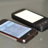 iPhone & G1