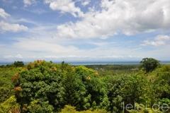 Die schönen Ausblicke vom Tubigon Hillpark