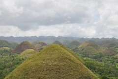 Die Chocolate Hills