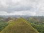 Die Chocolate Hills