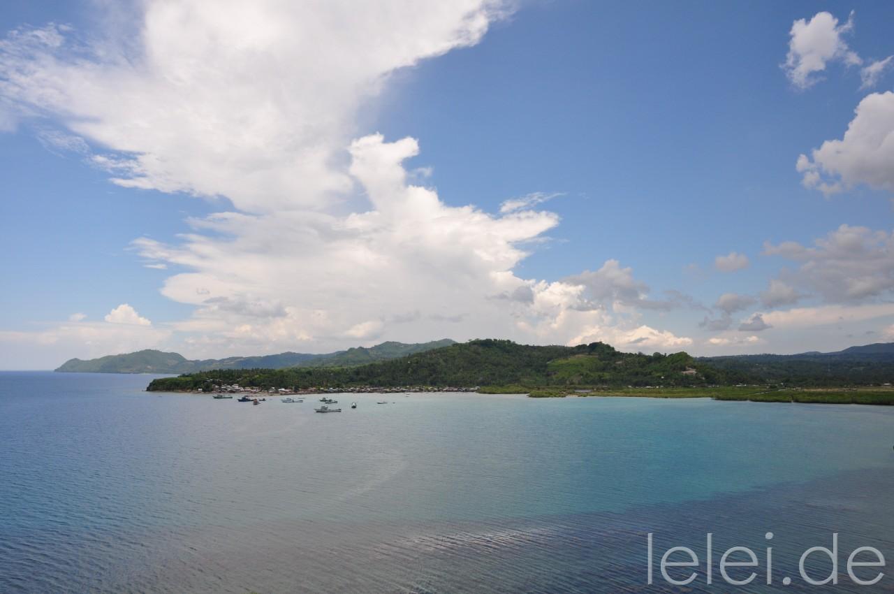 Bantayan Island Fiesta