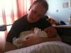 Alexander und der Papa