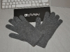 Winterfinger die Smartphone-Handschuhe