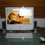Apple iMac 20 Core2Duo