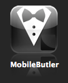 MobileButtler - iPhone App