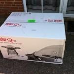 Weber Q300