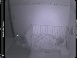 Babyphone 2.0 am iPad