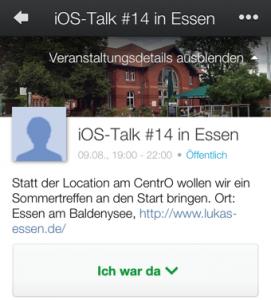 14. iOS-Talk