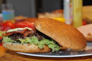 Na? Hunger auf Hamburger?