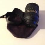 Nikon AF-S VR DX 16-85mm 3.5-5.6G ED