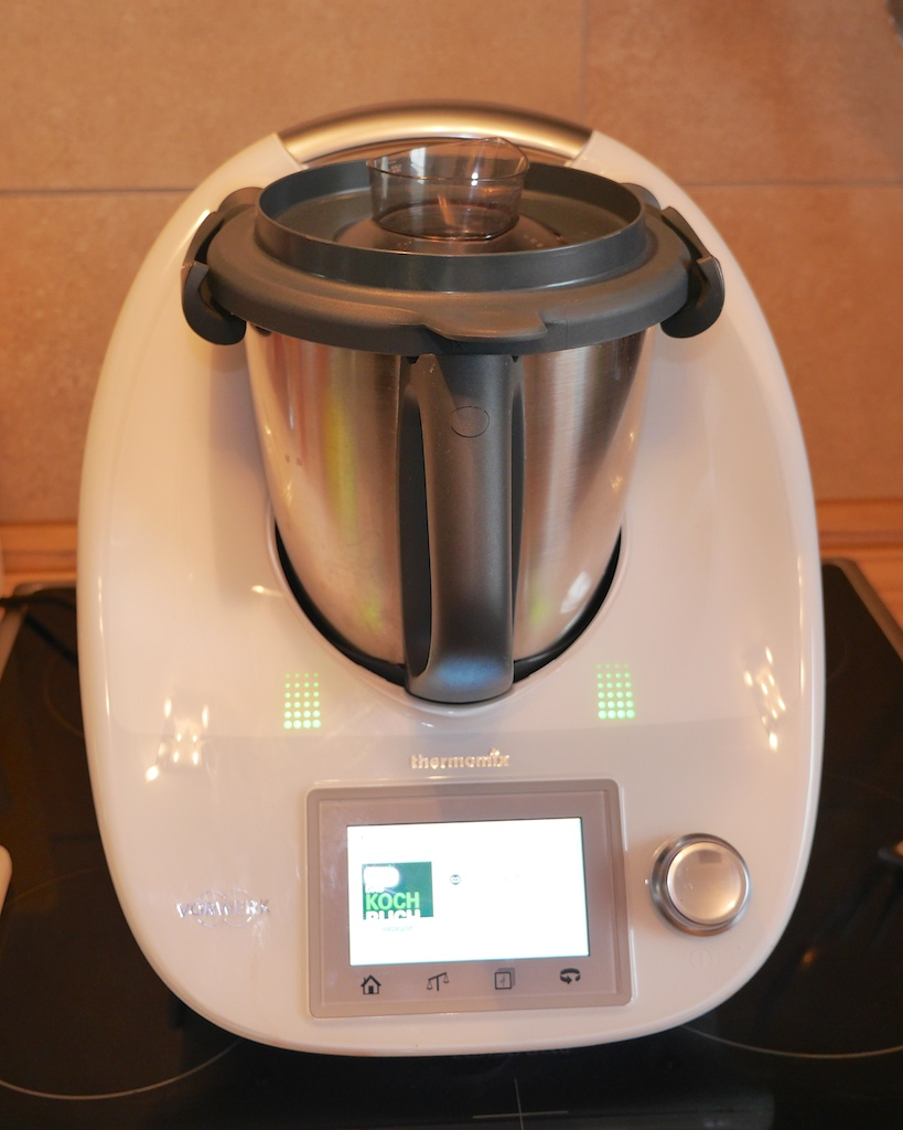 Der Thermomix TM5