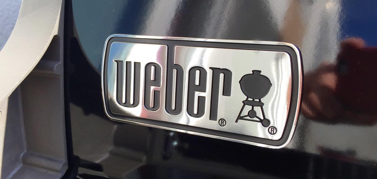 Der Weber Spirit E-320